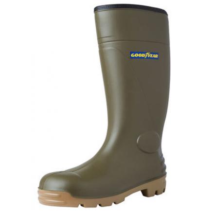 Сапоги Goodyear Crossover All Road Technical Boots, р. 47 GY-Crosso-47Садки<br>Сапоги Goodyear CROSSOVER All Road Technical Boots для любой <br>местности. Модель разработана для комфортной <br>и безопасной деятельности в любых условиях;<br>