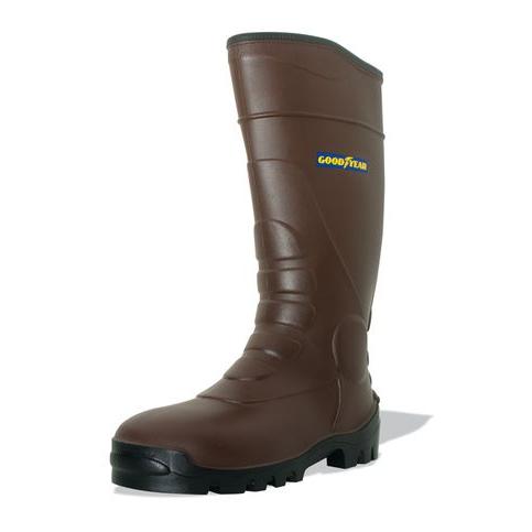 Сапоги Goodyear Walker Walking Boot, р. 44 GY-Walker-44Сапоги для активного отдыха<br>Высокотехнологичные сапоги для охоты и <br>других активностей на любой местности.<br>