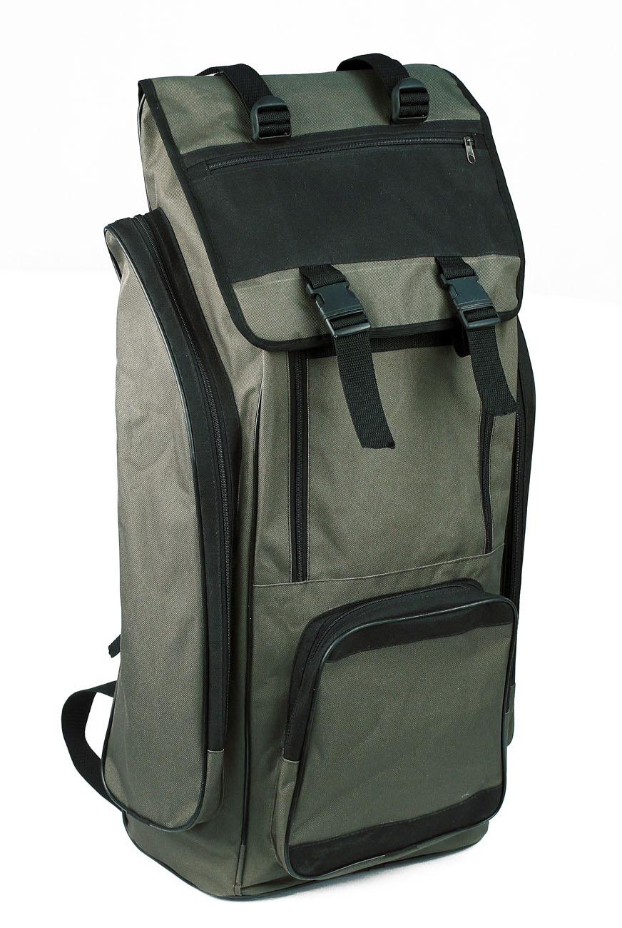 Рюкзак «Скаут» 60 л. оливковыйРюкзаки<br>Удобный, компактный рюкзак трёхдневник. <br>Материал: прочная капроновая ткань (Polyester) <br>с мягкой спинкой из изолона.<br><br>Сезон: все сезоны<br>Материал: Полиэстер