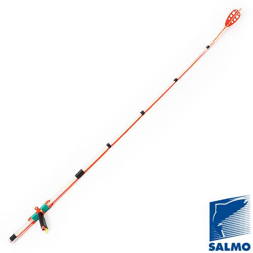 Сторожок Whisker 2 M 30См /тест 1.0ГСторожки<br>Сторожок WHISKER 2 M 30см /тест 1.0г Посадочный <br>диаметр коннектора 1,5 и 2,0мм/дл.30см. / 1 + гр. <br>Wisker M (30 см. / 1 + гр.) - рессорный кивок для ловли <br>рыбы в условиях слабого и среднего течения <br>на мормышки от 1 до 1,6 гр. Оптимален для глубин <br>1-4 метра. Кивок предназначен для глухой <br>оснастки с использованием мотовила. Рекомендуется <br>использовать с мотовилом Whisker.<br><br>Сезон: лето