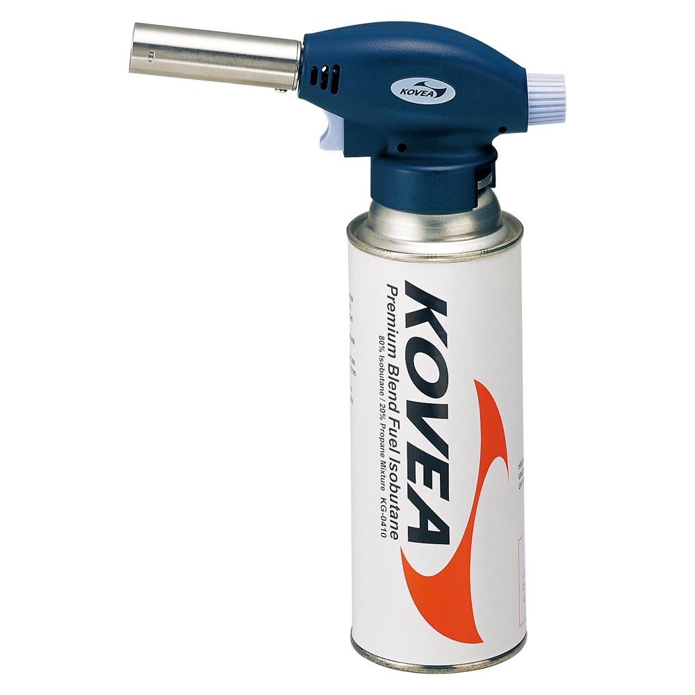Резак газовый Kovea KT-2511 как продать газовый баллон на авто