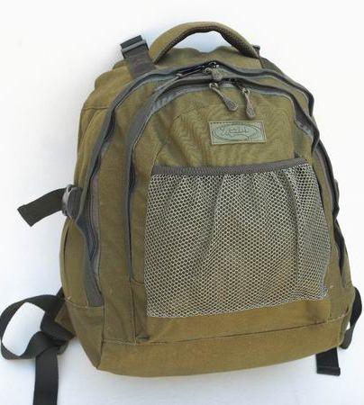 Ранец ХСН «Скаут» 30 литров (Авизент)Рюкзаки<br>Модель изготавливается из ткани авизент, <br>которая отличается негорючестью и влагоустойчивостью. <br>Объем 30 литров. Особенности: - удобная ручка; <br>- анатомические плечевые лямки; - боковые <br>компрессионные ремни; - наружный объемный <br>карман на молнии; - дополнительные точки <br>крепления в виде полуколец на лямках; - внешний <br>сетчатый карман.<br><br>Сезон: все сезоны<br>Цвет: оливковый<br>Материал: Авизент с водоотталкивающей пропиткой