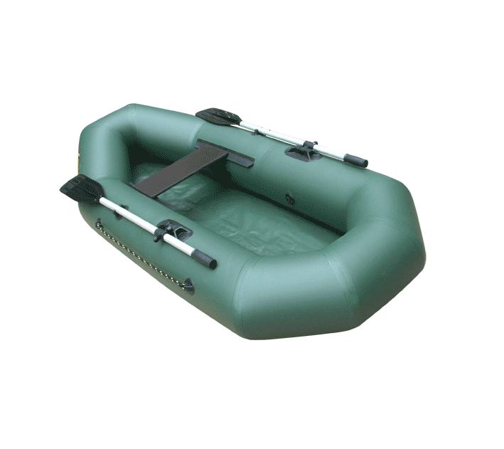 Лодка ПВХ Компакт-220 гребная (С-Пб)Лодки гребные<br>Гребная надувная лодка Компакт 220 — лёгкая, <br>компактная, надёжная и безопасная одноместная <br>надувная лодка из ПВХ – это идеальный вариант <br>для рыбалки и охоты на реках и озёрах, особенно <br>если подъезд к ним затруднён, и нести гребную <br>лодку требуется самостоятельно. Любители <br>зимней рыбалки - могут воспользоватся лодкой <br>для спасение на тонком льду. Для охотников <br>лодка послужит неплохим дополнением при <br>вылове трофея из воды. - Лодка «Компакт» <br>состоит из одного замкнутого баллона, разделенного <br>перегородками на 2 отсека, что позволит <br>лодке остаться на плаву даже при случайном <br>проколе баллона. - Корпус лодки «Компакт» <br>изготавливается из 5-ти слойной ткани ПВХ <br>корейского производства MIRASOL, являющейся <br>одной из лучших на рынке. Используется ткань <br>плотностью 750 г/м.кв. Реальный срок службы <br>лодки из ПВХ составляет больше 15 лет. За <br>счёт материала лодка подходит для эксплуатации <br>в различных условиях — в тихих закрытых <br>водоёмах, на волне или порожистых реках, <br>среди коряг и камышей. Лодки из ПВХ не требуют <br>специальной обработки после использования <br>и на период хранения. - швы лодки соединены <br>современным методом «горячей сварки». Ткань <br>соединяется встык, с проклейкой с двух <br>сторон лентами из основного материала шириной <br>4 см на специальной машине. Для склейки применяется <br>клей на полиуретановой основе, который, <br>вступая в химический контакт с материалом <br>склеиваемых поверхностей, соединяется <br>с тканью на молекулярном уровне и получается <br>единое полотно. - раскрой материала для <br>лодок «Компакт» производится с использованием <br>современной вычислительной техники, в результате <br>чего человеческий фактор сведен к минимуму, <br>что гарантирует идеальную геометрию лодки <br>и исключает возможность брака. - по бортам <br>внутри корпуса для банок установлена система <br>«Ликтрос - Ликпаз», основным преимуще