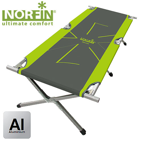 NORFIN Кровать Складная Aspern Nf NF-20502