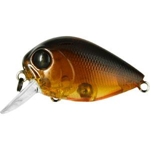 Воблер Tsuribito Fat Crank 37F, цвет №517 (арт. 28755)Воблеры<br>Плавающий пузатый воблер класса «CRANK» c <br>минимальным заглублением<br>