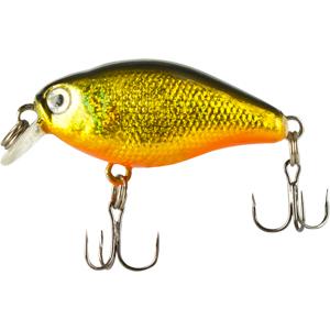 Воблер Trout Pro Minor Crank 30F / 089Воблеры<br>Маленький и быстрый микровоблер для ловли <br>различных видов рыб : голавля, язя и окуня. <br>Приманку так же удобно сплавить по течению <br>и облавливать мелководье.<br>