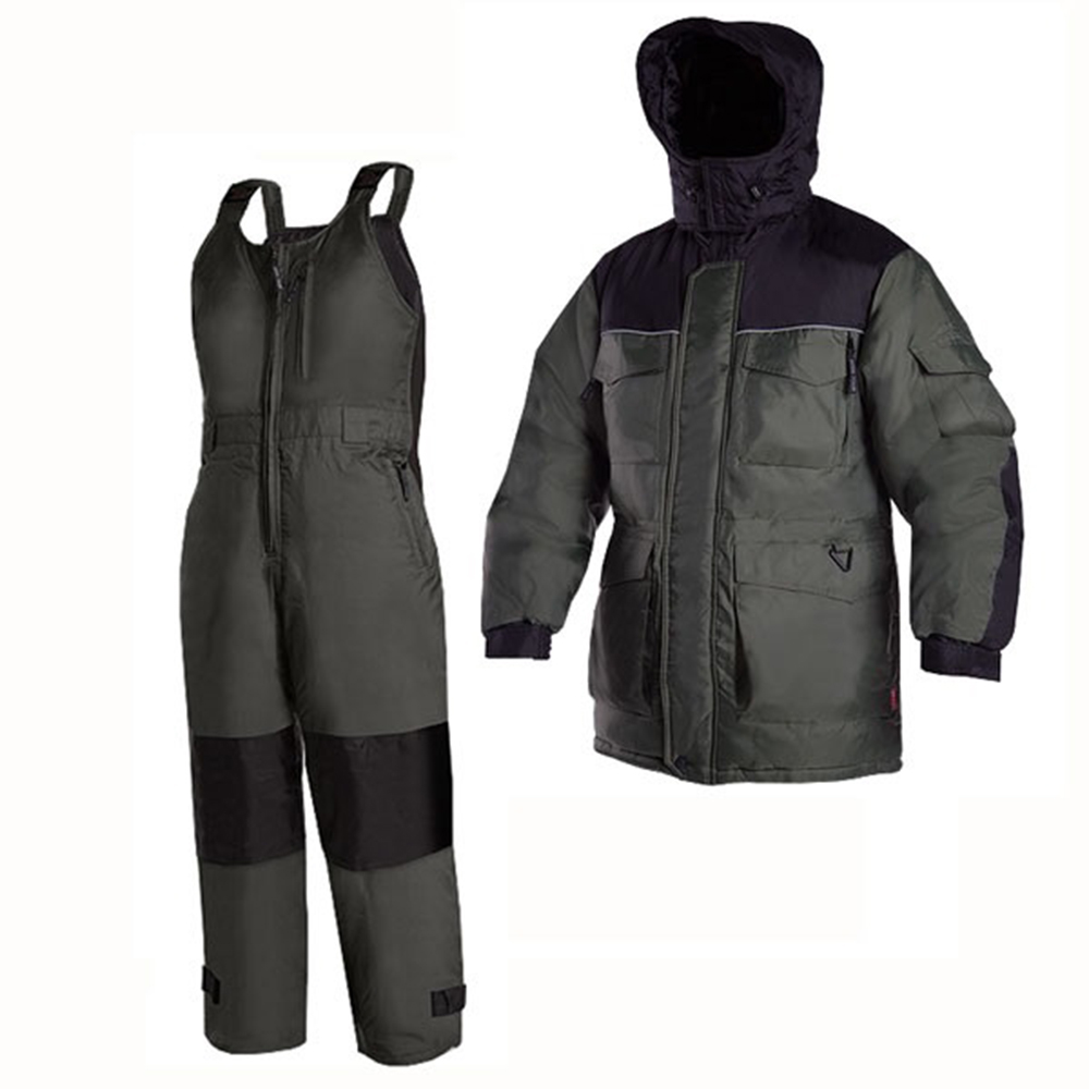 Теплая одежда производство