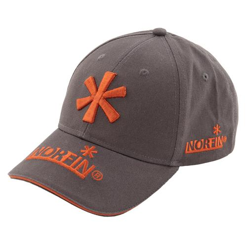 Бейсболка Norfin Logo GrayБейсболки<br>Легкая бейсболка, идеальна для ношения <br>летом. Особенности: - быстро сохнущий материал; <br>- возможность регулирования размера.<br><br>Пол: унисекс<br>Сезон: лето<br>Цвет: серый<br>Материал: текстиль