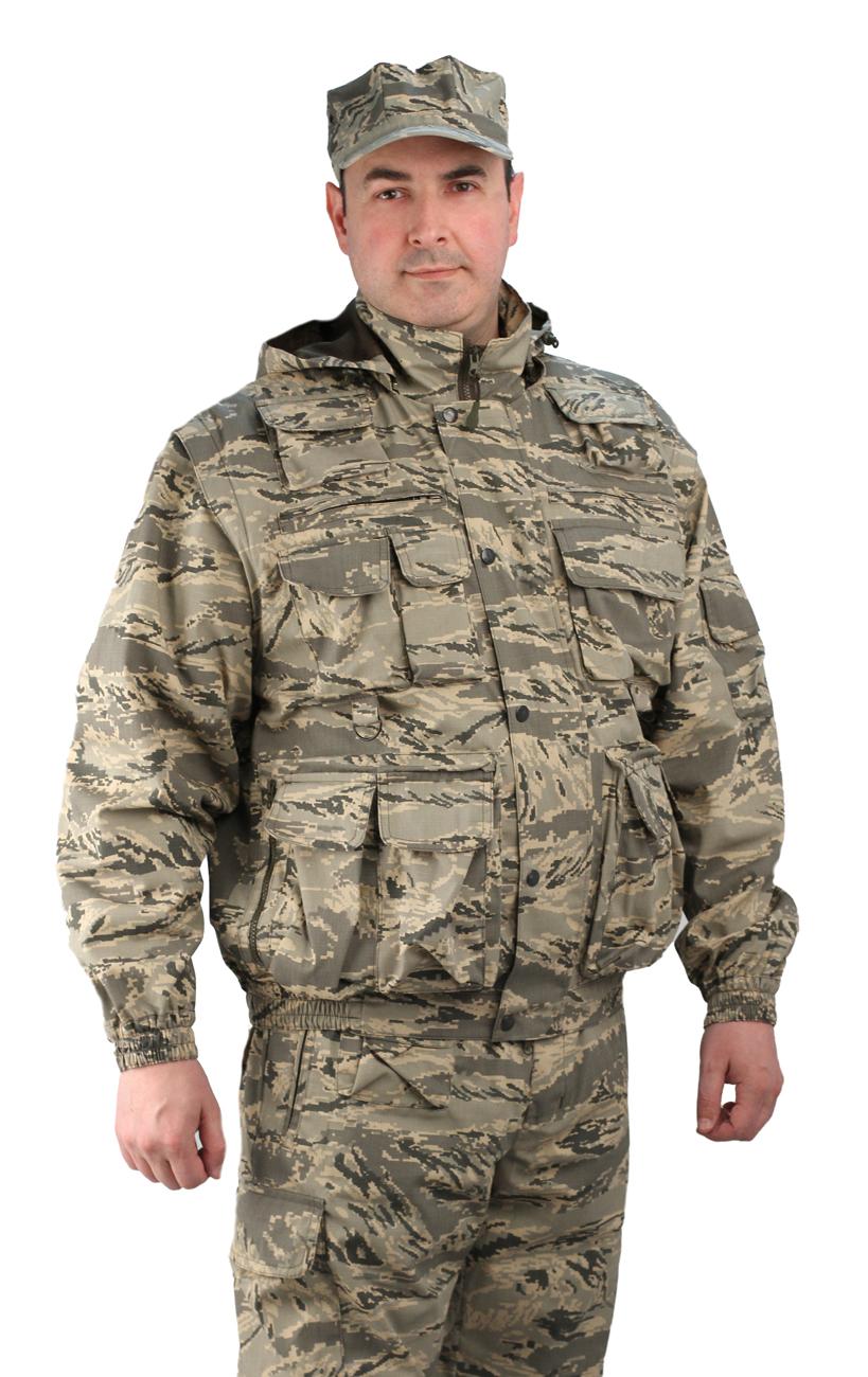Костюм мужской Gerkon Commando Transform летний кмф Костюмы неутепленные<br>Костюм куртка и брюки Многофункциональная <br>модель-трансформер (куртка-жилет + брюки-шорты) <br>- Многофункциональные объёмные карманы <br>- отстегивающиеся рукава и низ брюк – съемный <br>капюшон на подкладке-сетка с регулировкой <br>объема – складки на спинке для свободы <br>движения – короткая куртка на резинке - <br>полочки на подкладке-сетка – регулировка <br>объема по низу брючин<br><br>Пол: мужской<br>Размер: 60-62<br>Рост: 170-176<br>Сезон: лето<br>Цвет: серый<br>Материал: Смесовая «рип-стоп» (65% полиэфир, 35% хлопок),