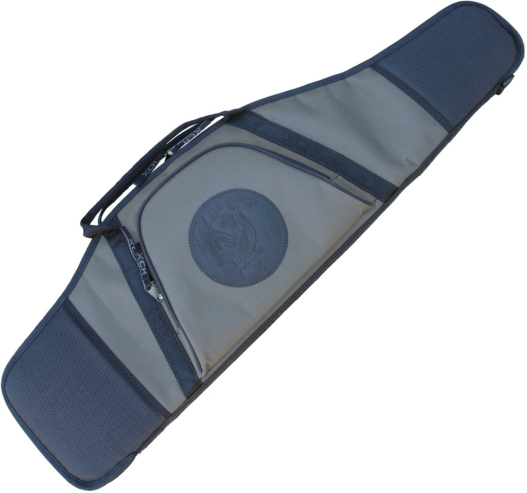 Чехол ружейный папка «Люкс» с оптикой (90 Чехлы для оружия<br>Чехол ружейный папка «Люкс» с оптикой (90 <br>см. велюр)<br><br>Сезон: Всесезонная<br>Материал: Ткань Oxford