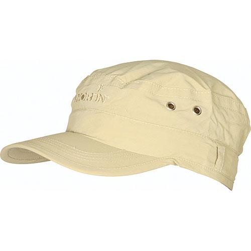 Бейсболка Norfin 10Бейсболки<br>Легкая бейсболка, идеальна для ношения <br>летом. Особенности: - регулируемая металическая <br>застежка сзади, позволяющая изменять размер; <br>- вентиляционные отверстия; - отлично сидит <br>на голове.<br><br>Пол: унисекс<br>Сезон: лето<br>Цвет: бежевый<br>Материал: текстиль