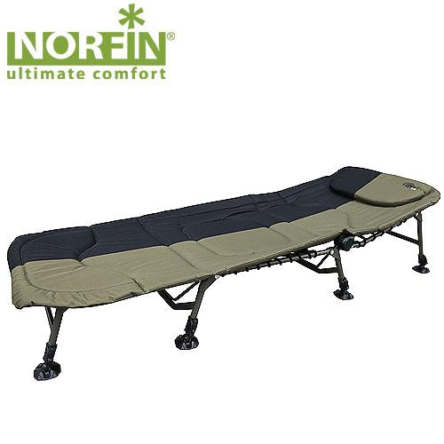 Кровать Карповая Norfin Cambridge Nf NF-20608