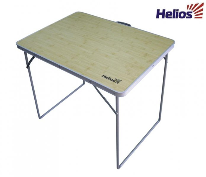 Стол складной 80х60х69 см. (HS-TA-21405) Helios МЕБ102
