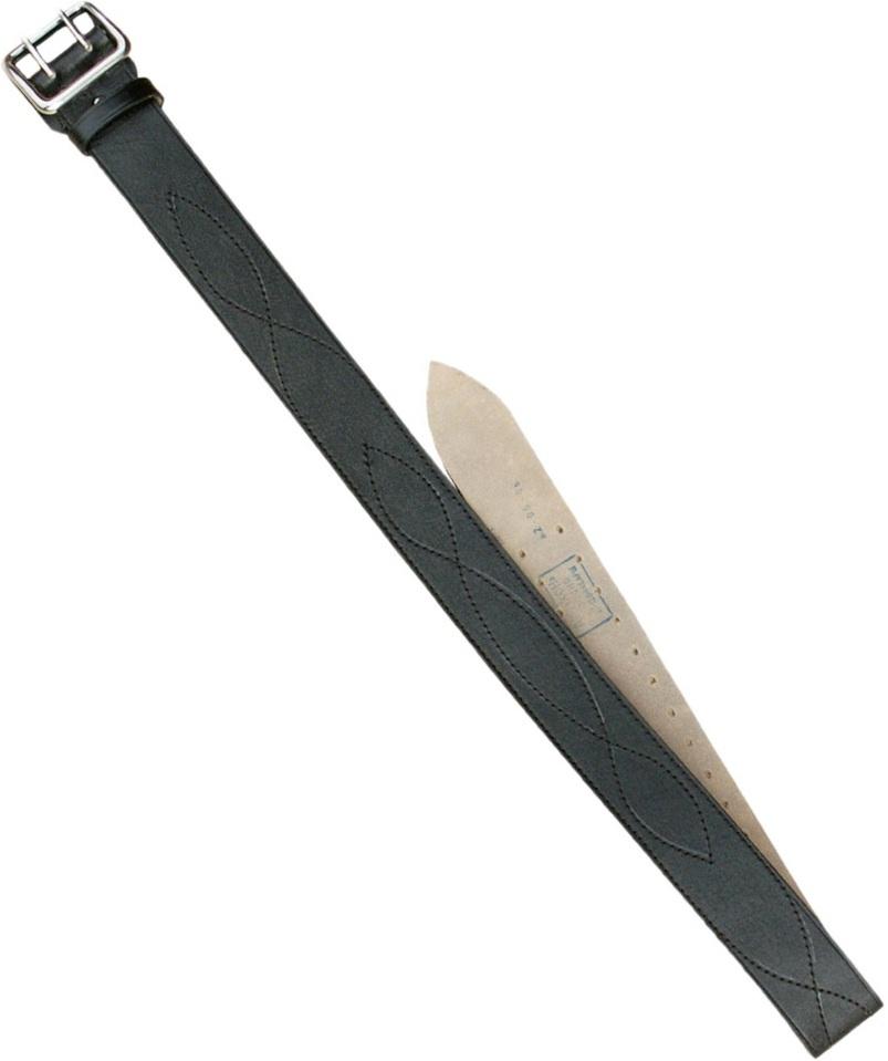 Ремень ХСН офицерский 50 мм (ГОСТ) № 5 - 7 (352-3) Ремни<br>Ремень изготовлен в традиционной форме <br>из натуральной кожи. Итальянская фурнитура <br>практически не звенит и не дает бликов. <br>Элитная кожа натурального сквозного прокраса. <br>Особенности: - ширина 50 мм<br><br>Пол: мужской<br>Размер: № 6 - 160 см<br>Сезон: все сезоны<br>Материал: Натуральная кожа