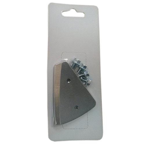 Ножи Запас. Для Ледобура 150МмАксессуары для ледобуров<br>Ножи запас. для ледобура 150мм 150мм<br><br>Сезон: Зимний