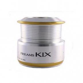 Шпуля запасная FREAMS KIX 3000Безынерционные<br>Запасная шпуля от катушек серии FREAMS KIX<br>