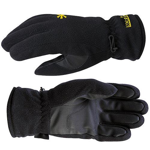 Перчатки Norfin Полиэст. (L, 703070-L)Перчатки<br>Перчатки Norfin полиэст. р.L разм.L/мат.полиэст, <br>PU Двойные, непродуваемые, дышашие. Утеплитель <br>TERMOLITE. Усиление внутренней части пальцев <br>и ладони прорезиненым материалом.<br><br>Пол: мужской<br>Размер: L<br>Сезон: зима<br>Цвет: черный