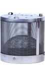 Насадка-обогреватель КН-0811 (к горелке KB-0810)Обогреватель<br>Компактный газовый обогреватель-насадка <br>c отражателем, для горе- лок KB-0810 и KB-N0810. Металлическая <br>сетка с отражателем, уста- новленная на <br>горелку и раскаленная под действием горящего <br>топлива, на минимальной мощности, излучает <br>большое количество тепла, до- статочное <br>для обогрева палатки или небольшого помещения. <br>Модель KH-0811 Вес 100 г<br>