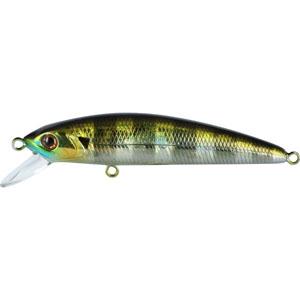 Воблер Tsuribito Minnow 60SP, цвет №007Воблеры<br>Классическая приманка для ловли самой <br>разнообразной рыбы. Обладает отменной реалистичной <br>игрой при равномерной проводке и очень <br>соблазнительно движется при твичинге<br>