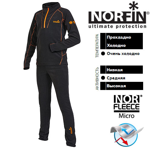 Термобелье Norfin Junior Nord Junior