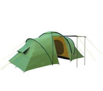 Палатка SIERRA 6Палатки<br>Палатка SIERRA 6<br><br>Сезон: лето