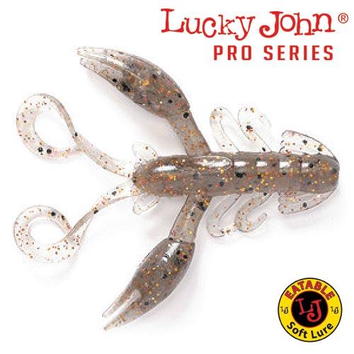 Твистеры Съедобные Lj Pro Series Rock Craw 2.0In(05.10)/s02 10Шт. 140123-S02