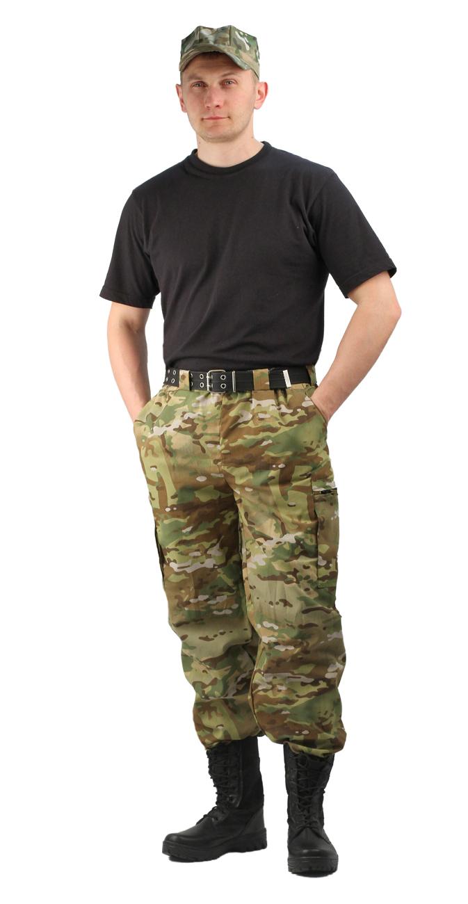 Брюки мужские Турист 1 летний, кмф грета Брюки неутепленные<br>Камуфлированный унверсальные летние брюки <br>для охоты, рыбалки и активного отдыха . Брюки: <br>• Два врезных кармана и два накладных на <br>молнии. • Пояс и низ брюк на резинке.<br><br>Пол: мужской<br>Размер: 44-46<br>Рост: 170-176<br>Сезон: лето<br>Цвет: зеленый