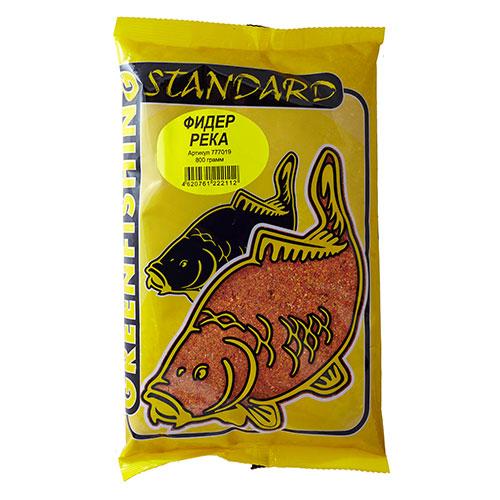 Прикормка Gf Standard Фидер Река Барбарис 0.800КгПрикормки<br>Прикормка GF Standard ФИДЕР РЕКА Барбарис 0.800кг <br>пакет 0,8кг/ароматика: барбарис/цвет: оранжевый/смесь <br>Прикормки ТМ Greenfishing серия STANDARD – покупатель <br>получает продукт высокого качества за небольшую <br>стоимость, в основе прикормки: высококачественные <br>бисквиты, кондитерские ингредиенты, печенье, <br>масленичные зерновые, импортные ароматизаторы. <br>Фракция прикормки однородная, что является <br>плюсом в приманивании рыбы, с хорошим пофракционным <br>распадом.<br><br>Сезон: лето