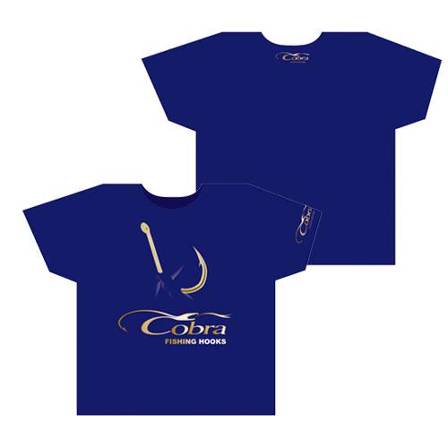 Футболка Лого CobraФутболки к/рукав<br>Футболка лого Cobra 308 цв.син. Футболка с коротким <br>рукавом Натуральный материал Материал: <br>100% хлопок (плотность 210 г/м?)<br><br>Пол: мужской<br>Размер: L<br>Сезон: лето<br>Цвет: синий<br>Материал: текстиль