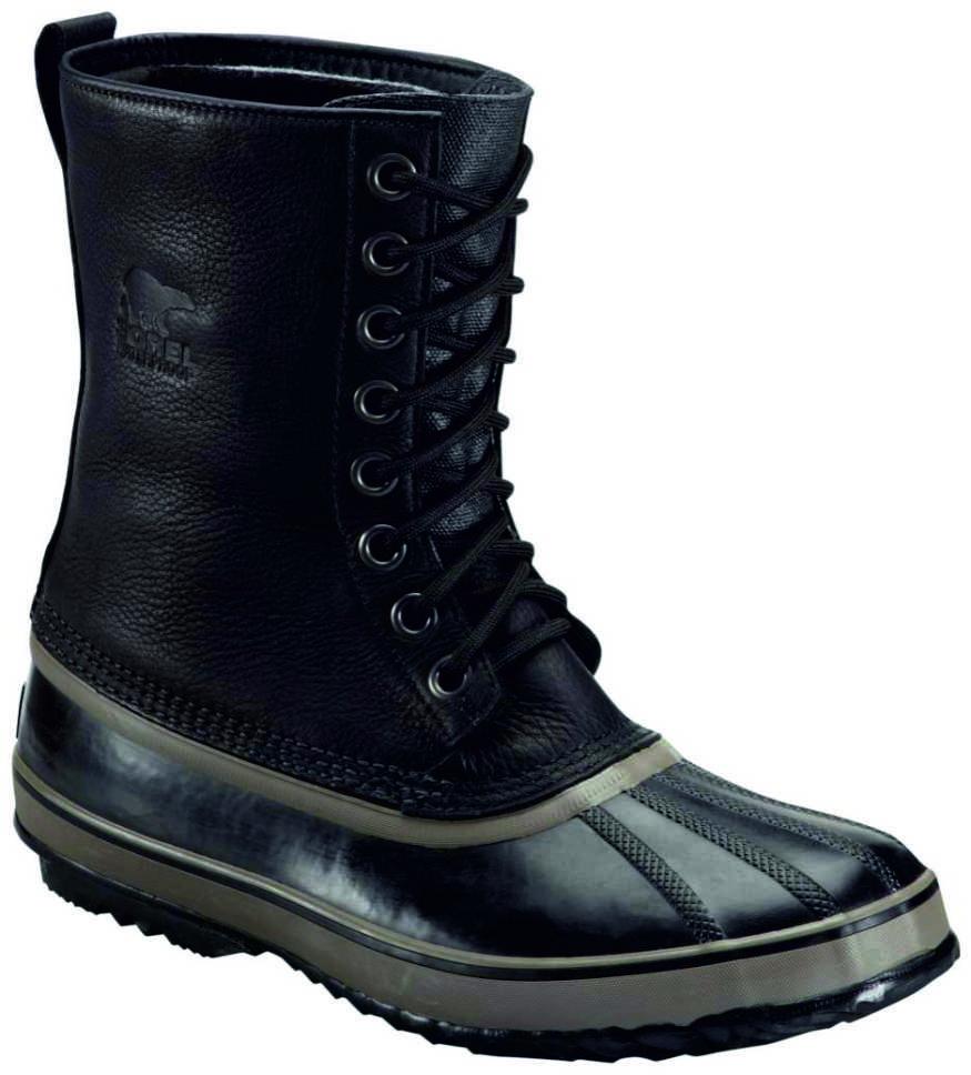 PREMIUM T man (010 BLACK, 41,5)Сапоги для активного отдыха<br>PREMIUM T man<br><br>Пол: мужской<br>Размер: 41,5<br>Сезон: зима<br>Цвет: черный