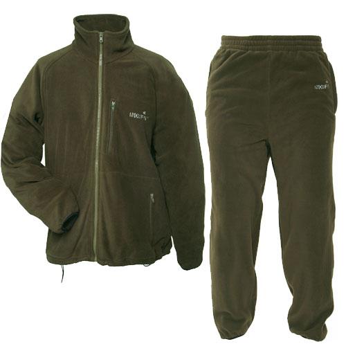 Костюм Флисовый Norfin Mild LineКостюмы флисовые<br>Костюм флис. Norfin MILD LINE куртка, брюки/мат.полиэстер/цв.корич. <br>Функциональный удобный теплый костюм из <br>мягкого флиса. Дизайн и свободный покрой <br>костюма позволяют его использовать не только <br>как верхнюю одежду, но и как утеплительный <br>слой в сильный холод. Куртка Высокий воротник <br>Передняя застежка-молния- Дополнительная <br>вентиляция в области подмышек Три наружных <br>кармана на молнии Фиксатор, стягивающий <br>низ куртки Штаны Эластичный пояс Два кармана <br>Материал: Полиэстер<br><br>Пол: мужской<br>Размер: XXL<br>Сезон: все сезоны