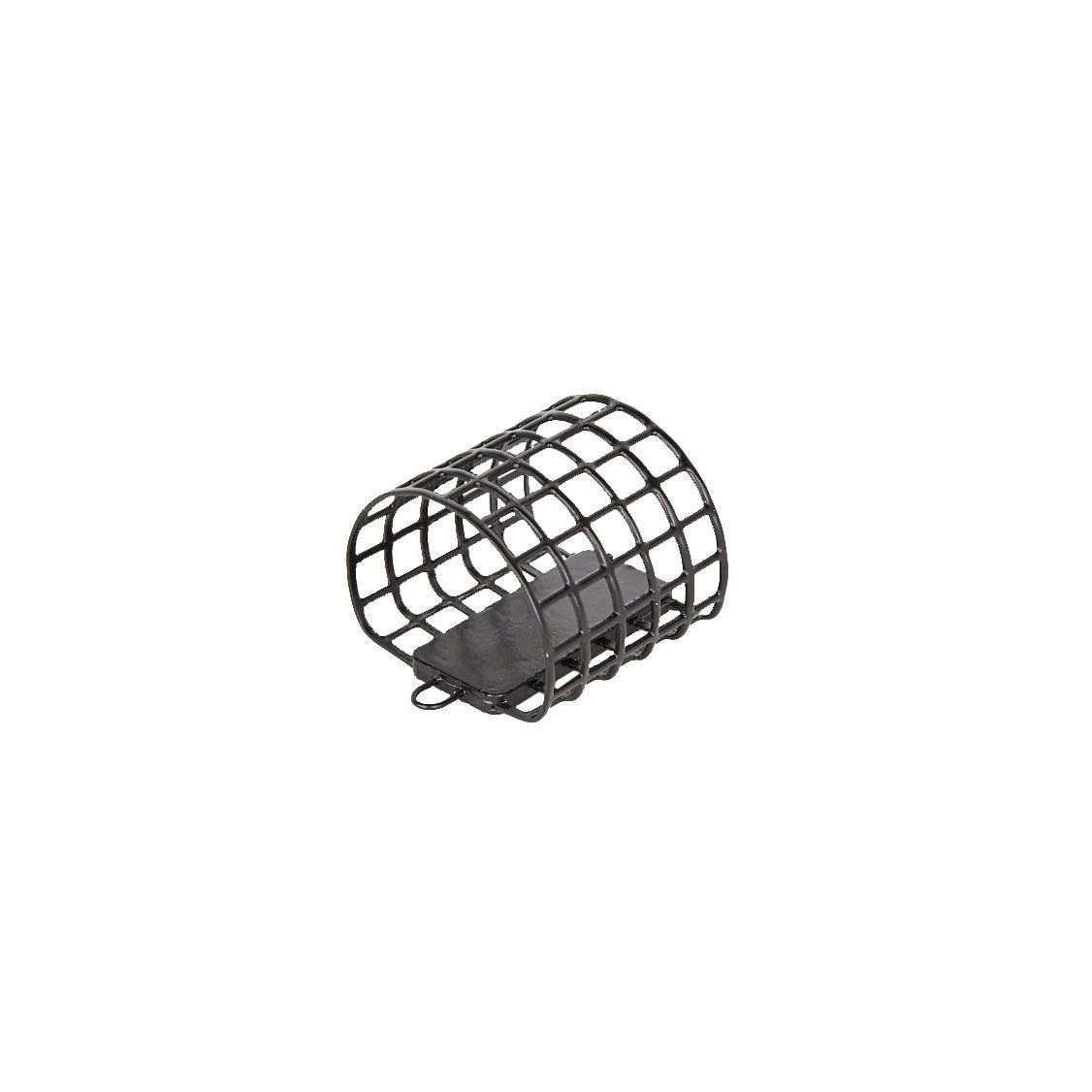 Кормушка-сетка метал. ALLVEGA Агидель размер Кормушки, груза, монтажи донные<br>Кормушка изготовлена из прочной металлической <br>сетки покрытой специальной антибликовой <br>краской. Каждая кормушка промаркирована <br>по весу и объему, а также имеет бирку с характеристиками <br>и штрих-кодом. Упакованы в компактную картонную <br>коробку по 10 шт.<br>