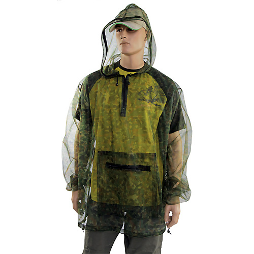 Куртка Антимоскитная Salmo (XL, 6020-XL)Куртка антимоскитная Norfin, мат.полиэстер <br>Защита тела и лица от насекомых Передняя <br>молния Возможность снятия защиты с лица <br>Манжеты на рукавах Нижняя стяжка куртки <br>с фиксатором. Материал: полиэстер<br><br>Пол: мужской<br>Размер: XL<br>Сезон: лето<br>Цвет: серый<br>Материал: текстиль