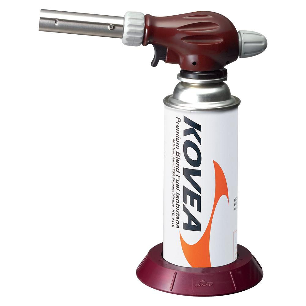 Резак газовый Kovea Auto KT-2912 как продать газовый баллон на авто