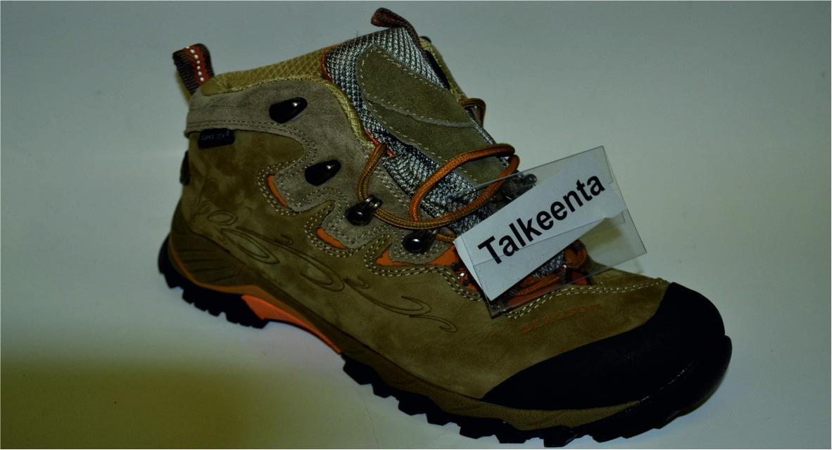 TALKEENTA STX Треккинговые ботинки женские (LT.GREEN, Ботинки для трекинга<br>TALKEENTA STX Треккинговые ботинки женские<br><br>Размер: 37