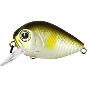Воблер Tsuribito Fat Crank 37F, цвет №540 (арт. 28767)Воблеры<br>Плавающий пузатый воблер класса «CRANK» c <br>минимальным заглублением<br>