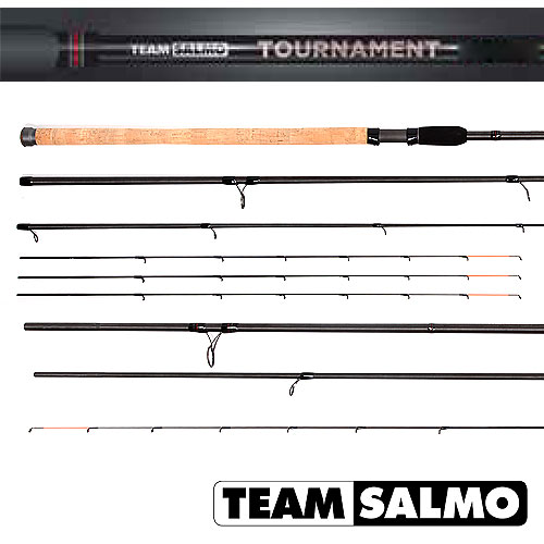 Удилище Фидерное Team Salmo Tournament Feeder 70 3.60 TSTO70-360