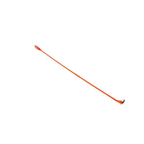Сторожок Whisker Click Mono 1,5/30См Тест 0,6-2,0ГСторожки<br>Сторожок WHISKER Click mono 1,5/30см тест 0,6-2,0г Посадочный <br>диаметр коннектора 1,5мм/длина 30см/тест 0,6-2,0г <br>Нерегулируемый кивок, предназначенный <br>для ловли с глухой оснасткой на мормышку <br>весом 0,6-2г, на стоячей воде и слабом течении <br>или в глубоких местах, где требуется тяжелая <br>мормышка. В коннекторе и бланке кивка имеются <br>специальные отверстия для пропуска лески. <br>Коннектор содержит эксцентричный зажимной <br>механизм с защёлкой, позволяющий надежно <br>зафиксировать кивок на хлысте удилища без <br>риска его поломки. Яркая окраска и ветроустойчивое <br>перо на конце кивка делают кивок замечательно <br>заметным на любом фоне. Рекомендуется применять <br>с самозажимным мотовилом «Whisker». Посадочный <br>диаметр коннектора 1,5 мм.<br><br>Сезон: лето