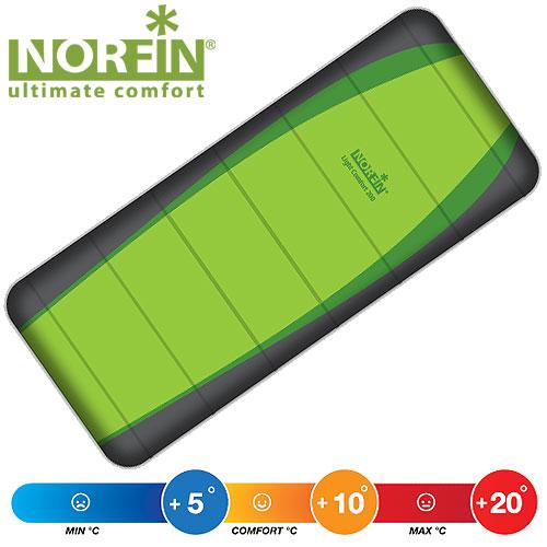 NORFIN Мешок Спальный Light Comfort 200 Nf R NF-30202