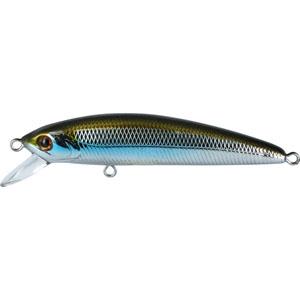Воблер Tsuribito Minnow 60F, цвет №035Воблеры<br>Классическая приманка для ловли самой <br>разнообразной рыбы. Обладает отменной реалистичной <br>игрой при равномерной проводке и очень <br>соблазнительно движется при твичинге<br>