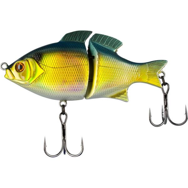 Воблер Tsuribito Pike Hunter 95S цвет 571Воблеры<br>Классический воблер, подходящий для ловли <br>разнообразной рыбы. Особенно хорошо проявляет <br>свои качества при медленных проводках. <br>При падении воблер очень хорошо играет, <br>тем самым привлекая к себе внимание рыбы. <br>Обладает хорошими полетными качествами. <br>Фирма ...<br>