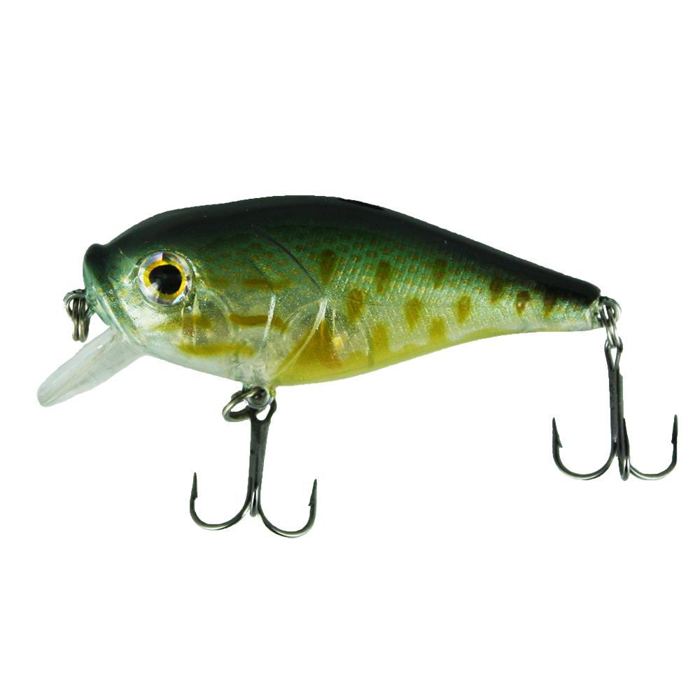 Воблер Trout Pro Bevy Crank 50S, цвет BV07Воблеры<br>Воблер твичинговый. Применяют в заброс <br>по мелководью. Неплохо проходит сквозь <br>траву. Устойчив к течению. Снасти нужны <br>легкие.<br>