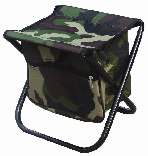 Стульчик SWD с сумкой средний (h-27,w-26,l-27; до85кг)(8712071)Стулья, кресла<br>Материалы: Стальная труба ? 16мм, толщина <br>стенки 1мм. Oxford 600D Размер: h-27см,w-26см,l-27см <br>Вес: 1,15 кг. Компактная складная конструкция. <br>Прочный стальной каркас, труба диаметром <br>16мм, с покрытием. Максимально допустимая <br>нагрузка 85 кг.<br>