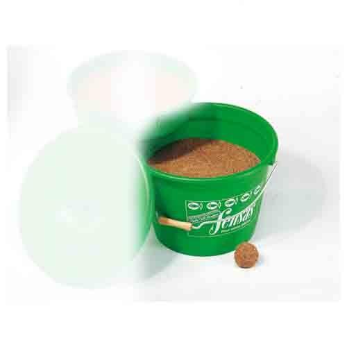 Ведро Sensas Bucket 25ЛЕмкости<br>Ведро Sensas BUCKET 25л пластмасс./зеленое Ведро <br>из пласстмассы для замеса прикормки емкостью <br>25л.<br><br>Сезон: Летний