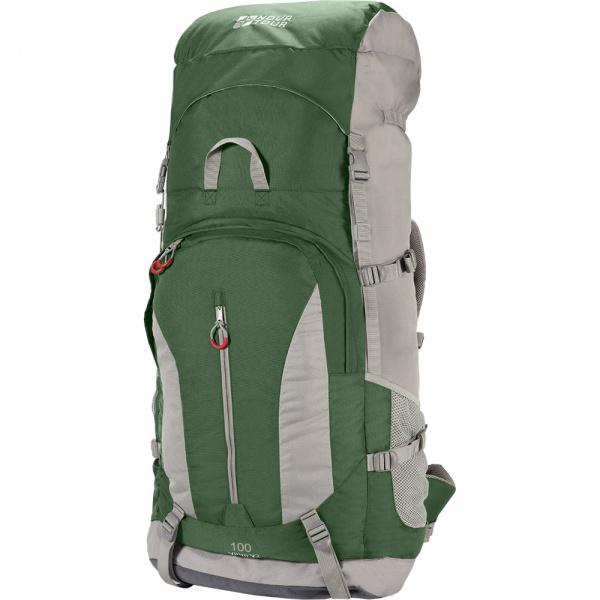 Рюкзаки-охотничьи, экспедиционные рюкзак grizzly school ru-501-1