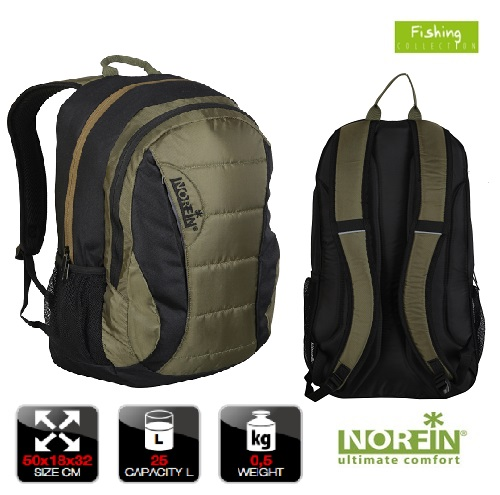 Рюкзак Norfin Navigator 25 Nf
