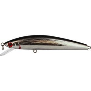 Воблер Tsuribito Minnow 80F, цвет №011Воблеры<br>Классический воблер класса Minnow с заглублением <br>до 1 метра. Предназначен для ловли щуки в <br>прибрежной зоне.<br>
