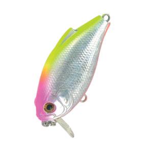 Воблер Tsuribito Zero Crank 47SSR цвет №014 (арт. 17732)Воблеры<br>Zero Crank 47SSR - отличная приманка для ловли <br>в поверхностных слоях воды.<br>