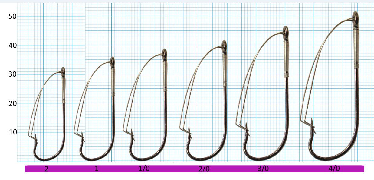 Крючок-незацепляйка SWD SCORPION WEEDLESS №4/0BLN Одноподдевные<br>Бюджетный одинарный крючок с колечком <br>в исполнении незацепляйка. Технологии <br>производства: - для производства крючков <br>используется высококачественная углеродистая <br>легированная проволока; - применяются новейшие <br>технологии термообработки; - стойкое антикоррозийное <br>покрытие; - электрохимическая заточка жала. <br>Размер крючка - №4/0 Цвет - черный никель <br>Количество в упаковке - 5шт.<br>