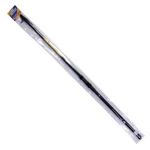 Удилище Поплавочное С Кольцами Fisherman Telerod Удилища поплавочные<br>Удилище попл. с кол. Fisherman TELEROD 3.0 дл.3.00м/тест <br>5-20г/строй MF/180г/3cекц./дл.тр.110см Телескопическое <br>удилище среднего строя из облегченного <br>стекловолокна. Верхний хлыстик имеет дополнительное <br>разгрузочное кольцо. Бланк оснащен пропускными <br>кольцами со вставками SIC, с паяным креплением <br>к верхнему, усилительному, кольцу каждого <br>колена. На рукоятке установлен винтовой <br>катушкодержатель.<br><br>Сезон: лето